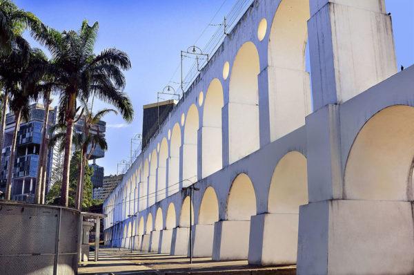 5-days-itinerary-in-Rio-de-Janeiro-Arcos-da-Lapa