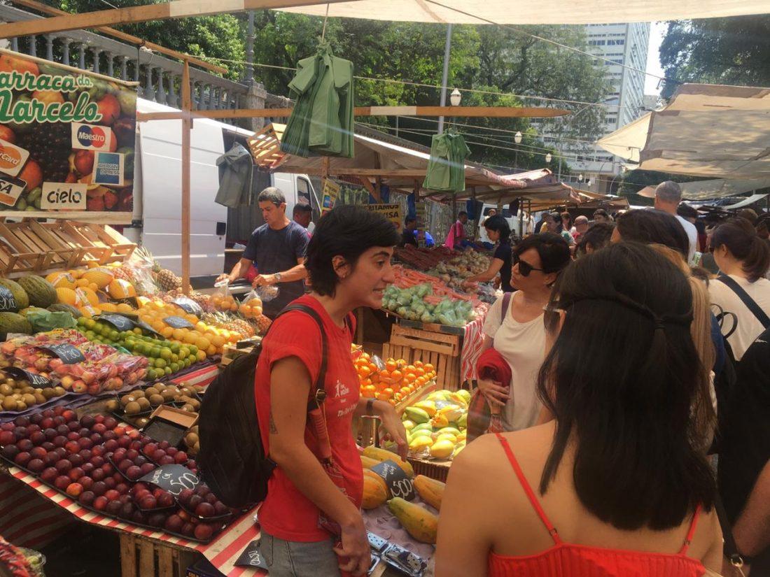Food Tour Rio de Janeiro