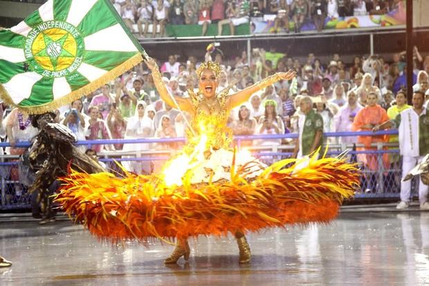 Carnaval Rio de Janeiro 2019
