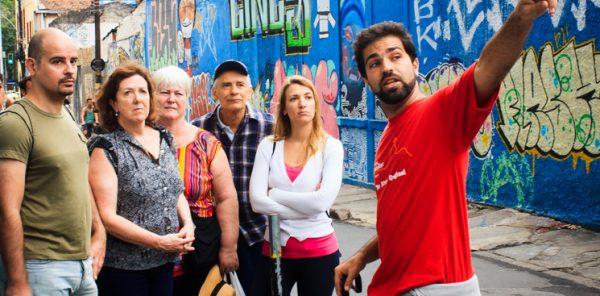 Free Walking Tour Río de Janeiro Centro y Lapa