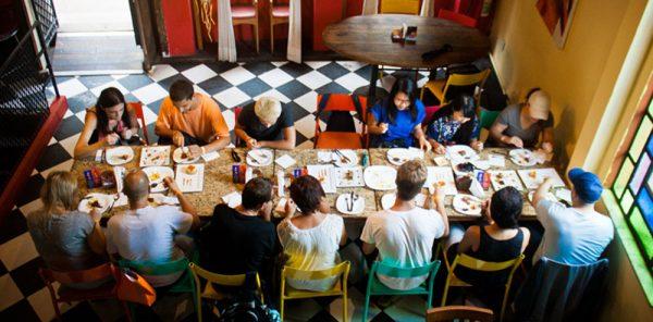 Food Tour Río de Janeiro