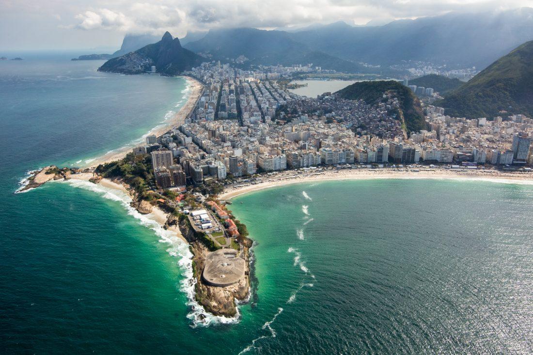 Zona Sul do Rio de Janeiro – conheça essa área