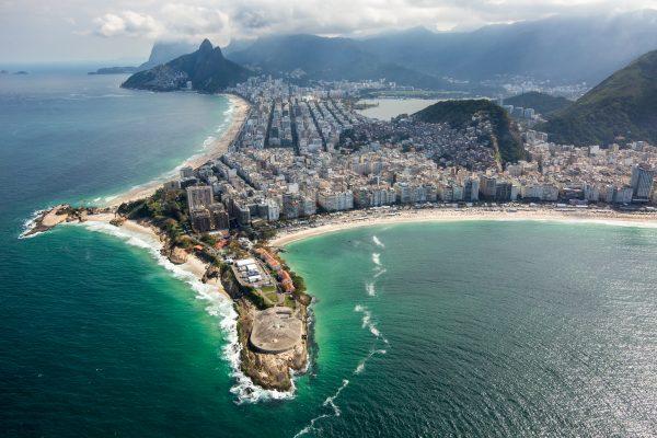 Zona Sur de Río de Janeiro:Conozca esta área