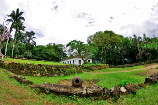 Paraty-fort