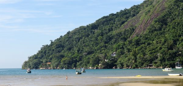 Everything about Paraty-Mirim!
