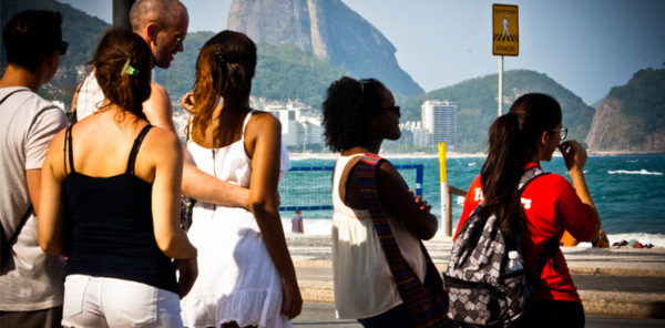 Rio Free Walking Tour Copacabana and Ipanema