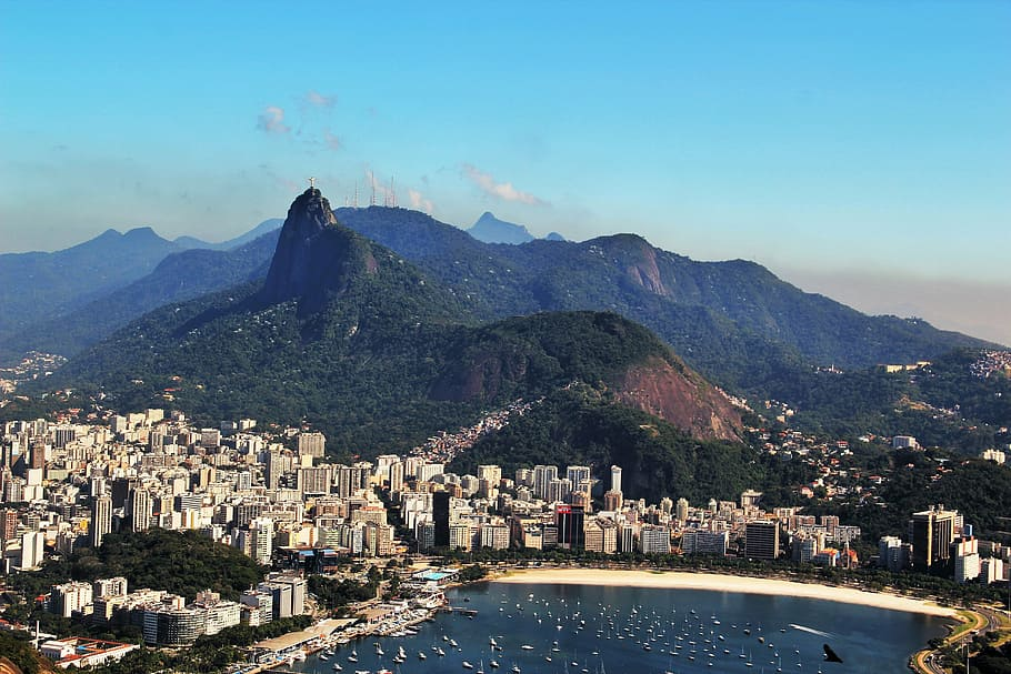 City Tour Río de Janeiro: ¡lea y obtenga descuentos!