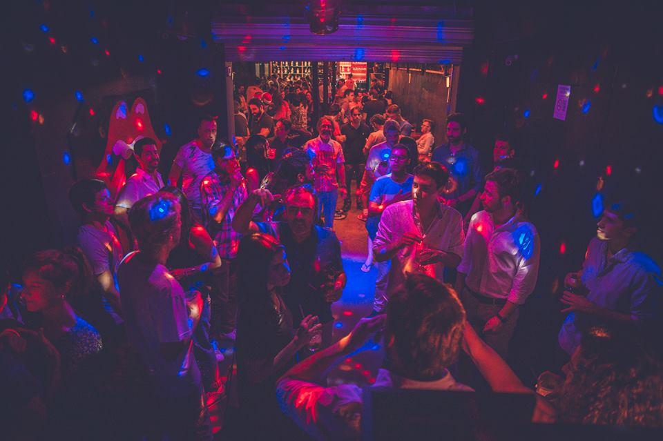 Nightclubs in Rio de Janeiro