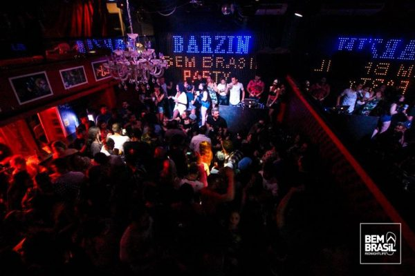 The Ultimate Guide to Bars in Ipanema