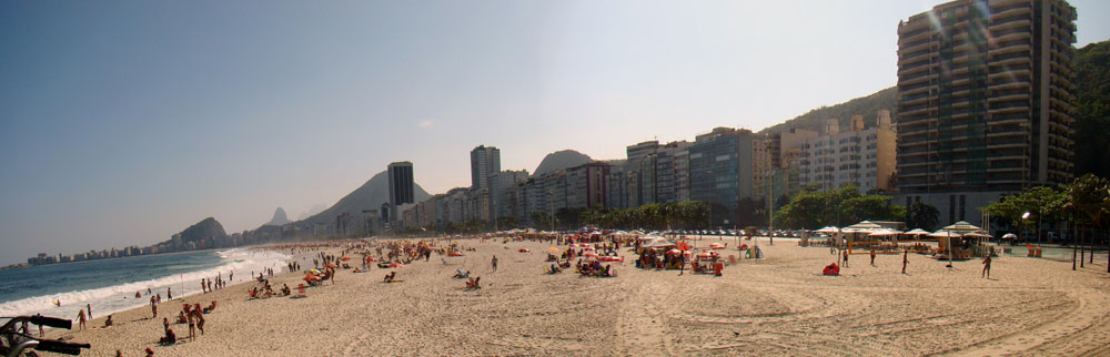 Beaches in Rio de Janeiro – Selection of The Best