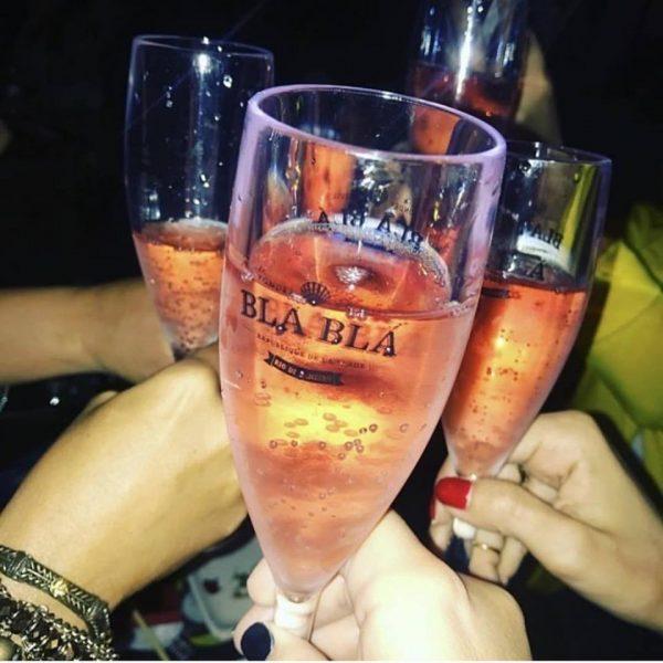 blá-blá-champanheria