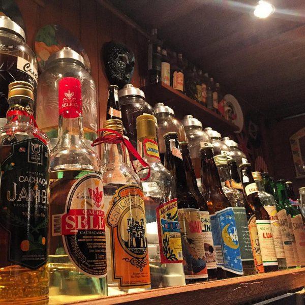Guía de los mejores bares en Lapa