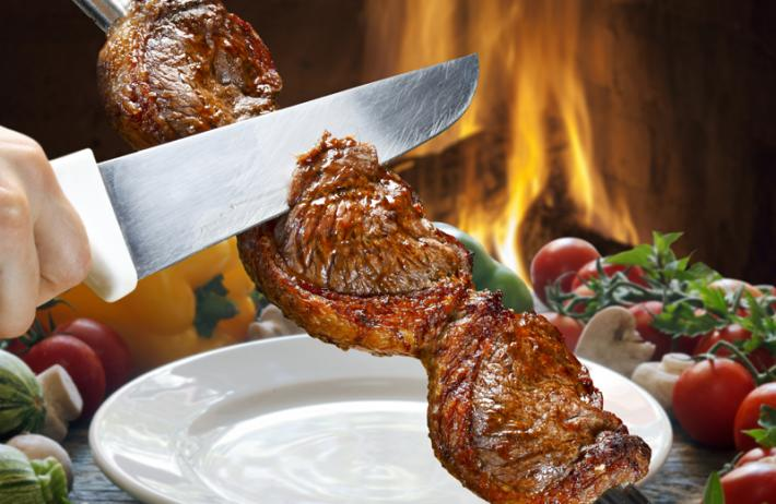 Guide of the Best Steakhouses in Rio de Janeiro