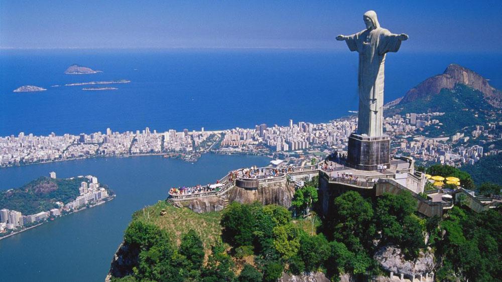 Resultado de imagen para CRISTO REDENTOR RIO DE JANEIRO