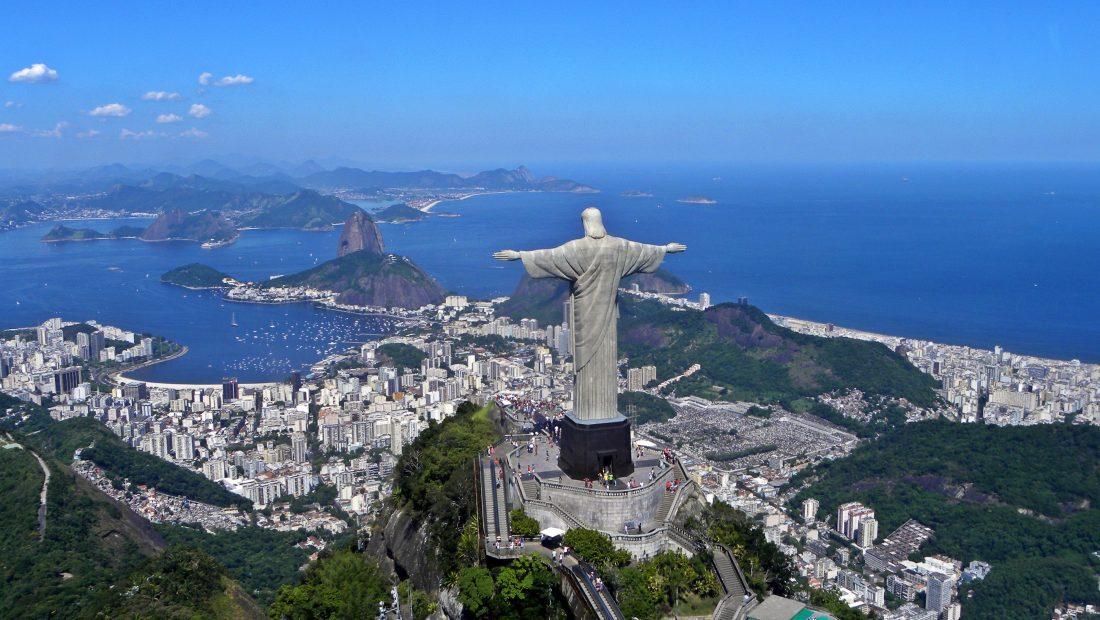 Cristo Redentor en Río de Janeiro: todos los detalles