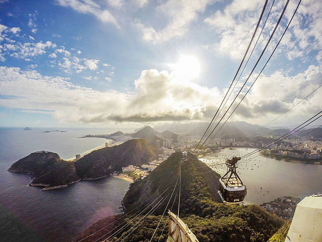 Curiosities Rio de Janeiro