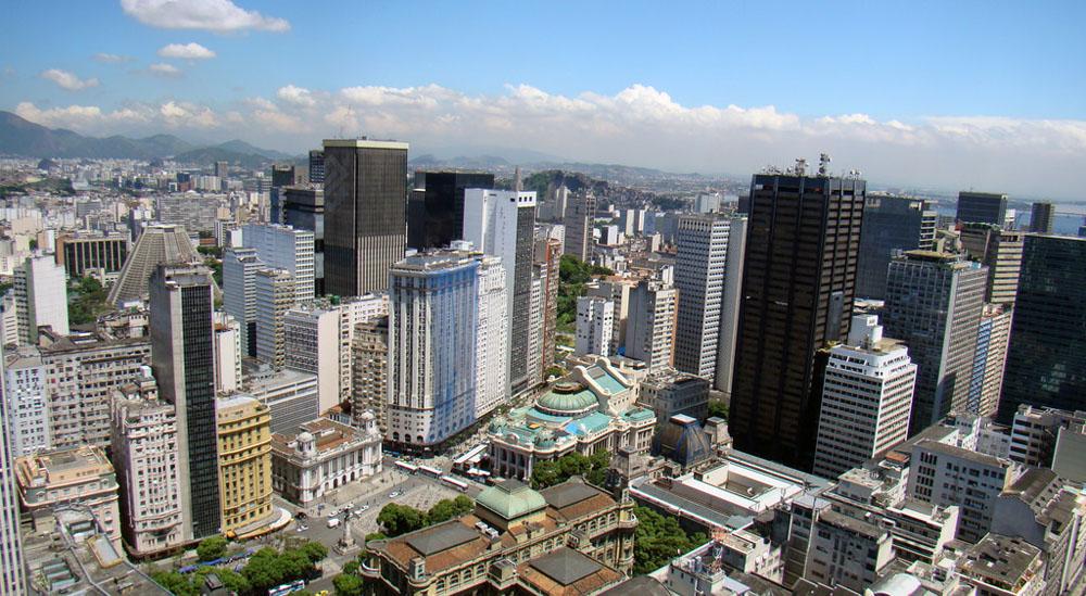 Downtown Rio de Janeiro – Best Tips of Centro Rio