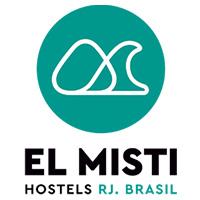 El Misti Hostels