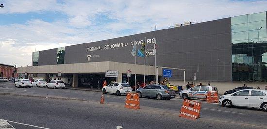 Como chegar na Rodoviária Novo Rio – Simples e rápido