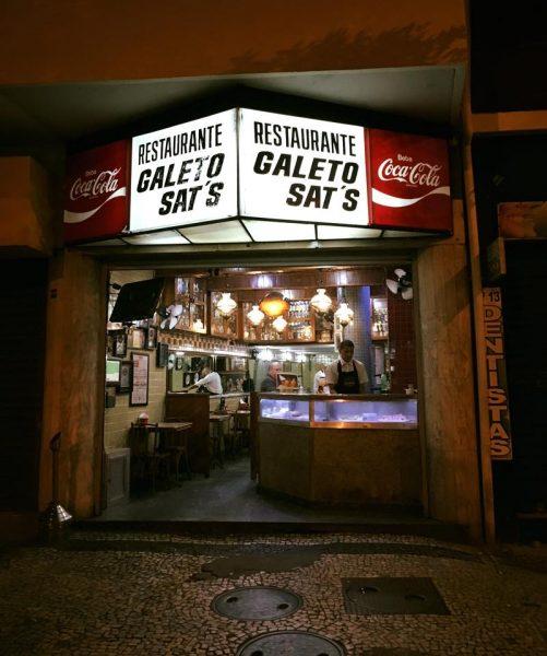 galeto-sat's