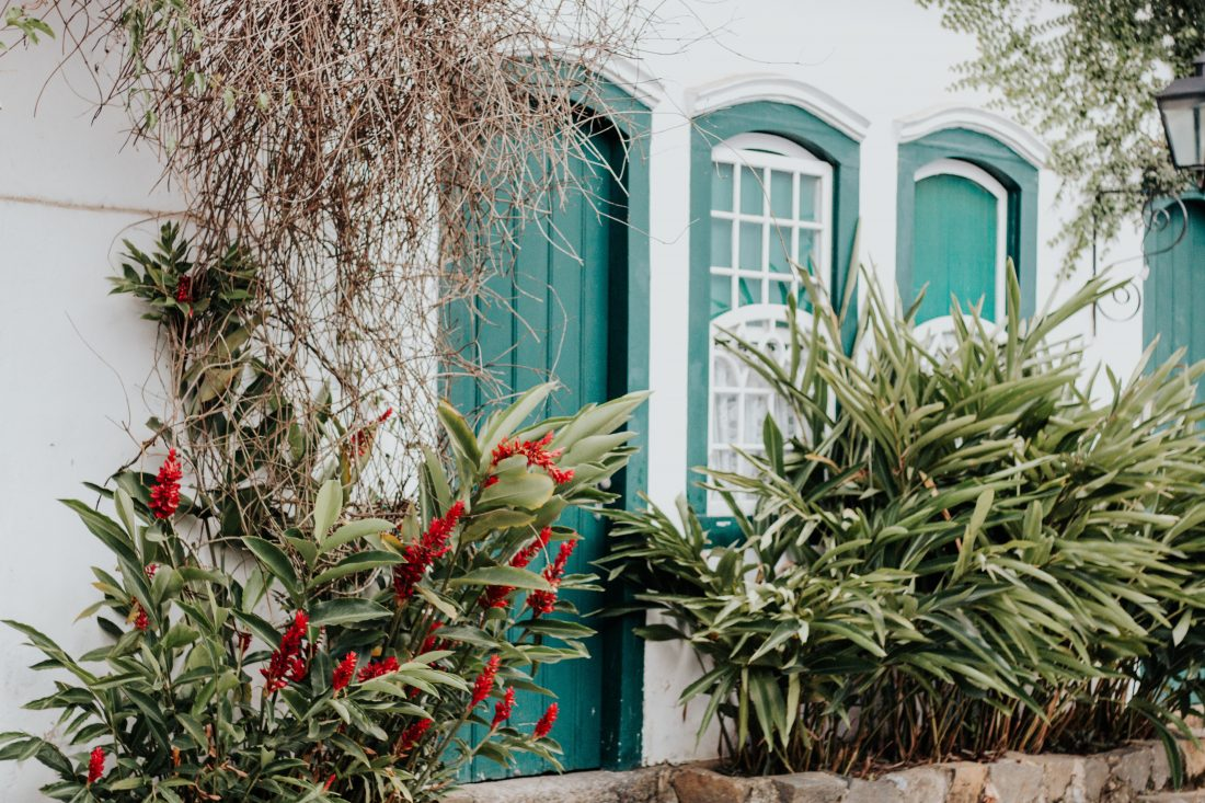 Where to stay in Paraty?