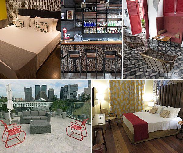 BARRIOS DE RÍO DE JANEIRO – Descubre el mejor lugar para hospedarte