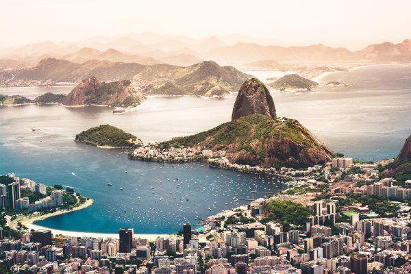 Why Rio de Janeiro was given its name?