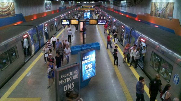 Public Transportation in Rio de Janeiro – How to use it?