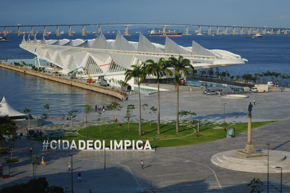 Museos en Río de Janeiro: muchas opciones para usted