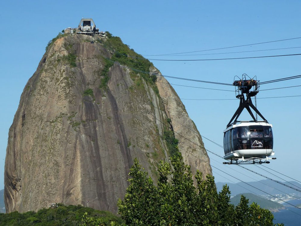 Pão de Açúcar no Rio de Janeiro – Como chegar?