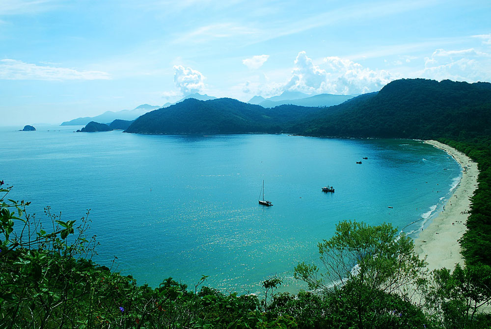 Paraty Beaches: Information and tips you must know