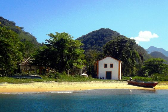 Everything about Paraty-Mirim! - Free Walker Tours