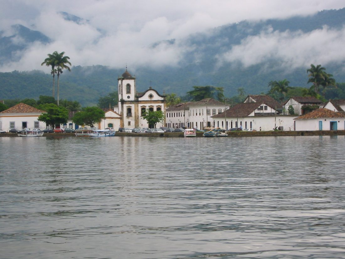 Weather of Paraty: best season to plan your trip!