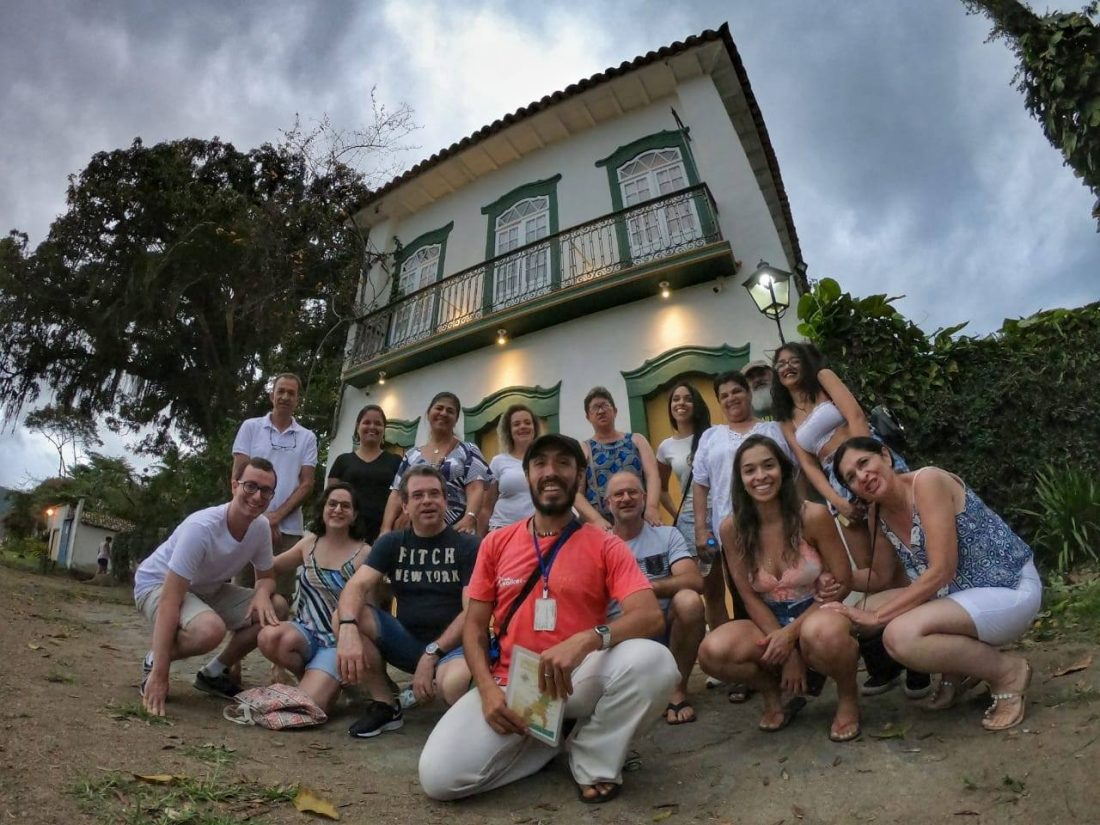 Paraty tours: everything that you need to know!