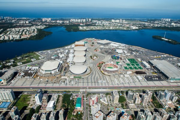 Olympic Park in Rio de Janeiro – See the Details