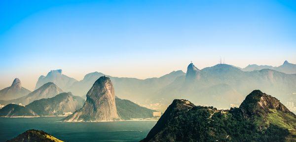What is Rio de Janeiro known for producing? Rio's de Janeiro economy