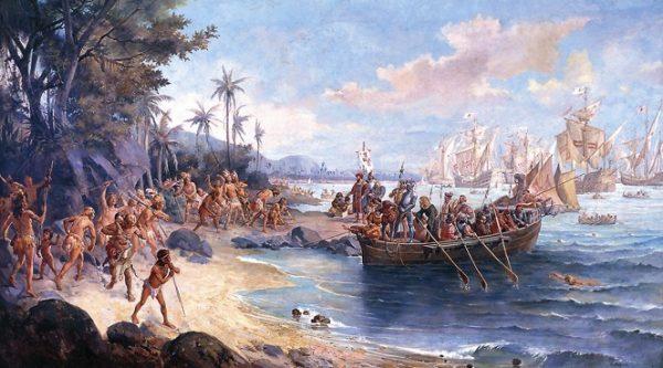 pintura-rio-história-do-rio-de-janeiro