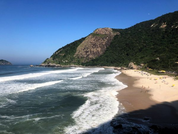 Prainha en Río de Janeiro – descubre este paraíso