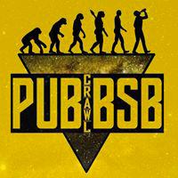 Pub Crawl BSB
