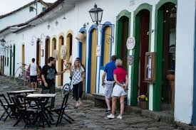 Restaurants in Paraty: 13 amazing recommendations for you!