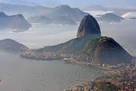 When was Rio de Janeiro founded?