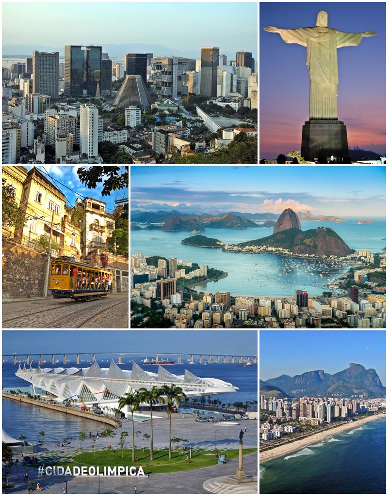 Tourist Attractions in Rio de Janeiro – Where to go?