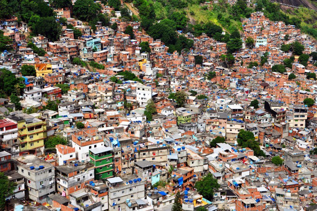 Favelas in Rio de Janeiro – Discover How They Started
