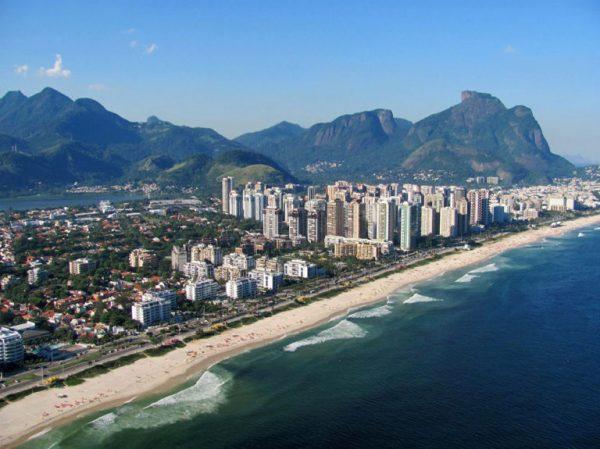 Rio de Janeiro Lugares para Visitar