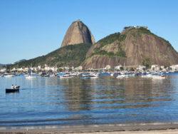 Urca Hill Hike: save money in Rio de Janeiro