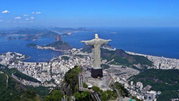Cristo Redentor no Rio de Janeiro – todos os detalhes