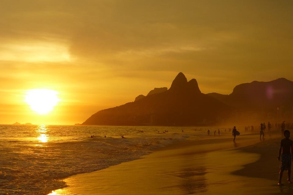 Qual a melhor época para ir ao Rio de Janeiro