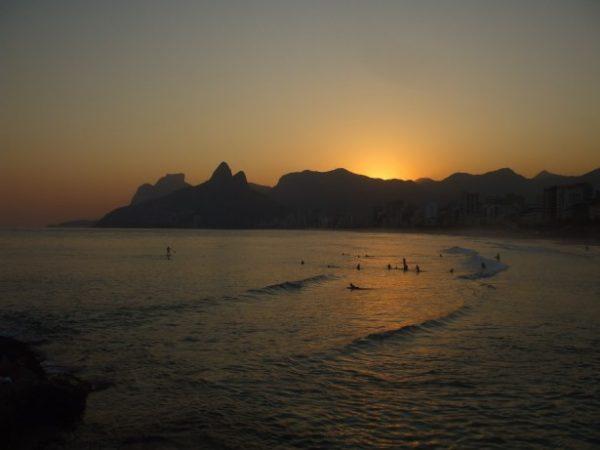 things-to-do-in-rio-de-janeiro-sunset