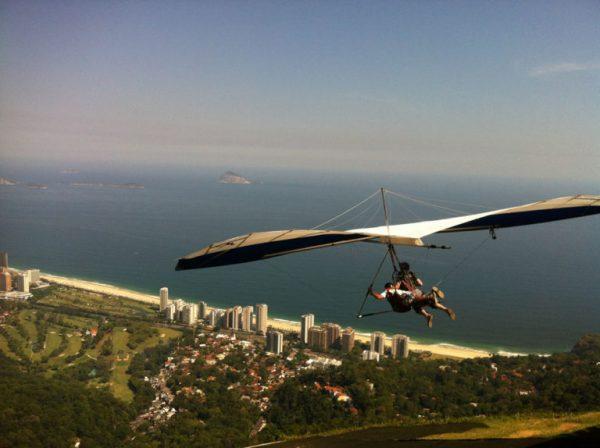 Río-de-Janeiro-tours-vuelo-de-ala-delta