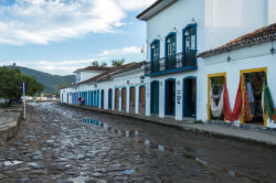 Things to do in Paraty on a rainy day